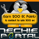 TechiePortal EntreCard Contest