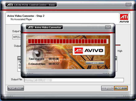 avivo video convertor