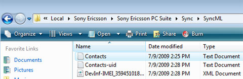 SE-contacts-file